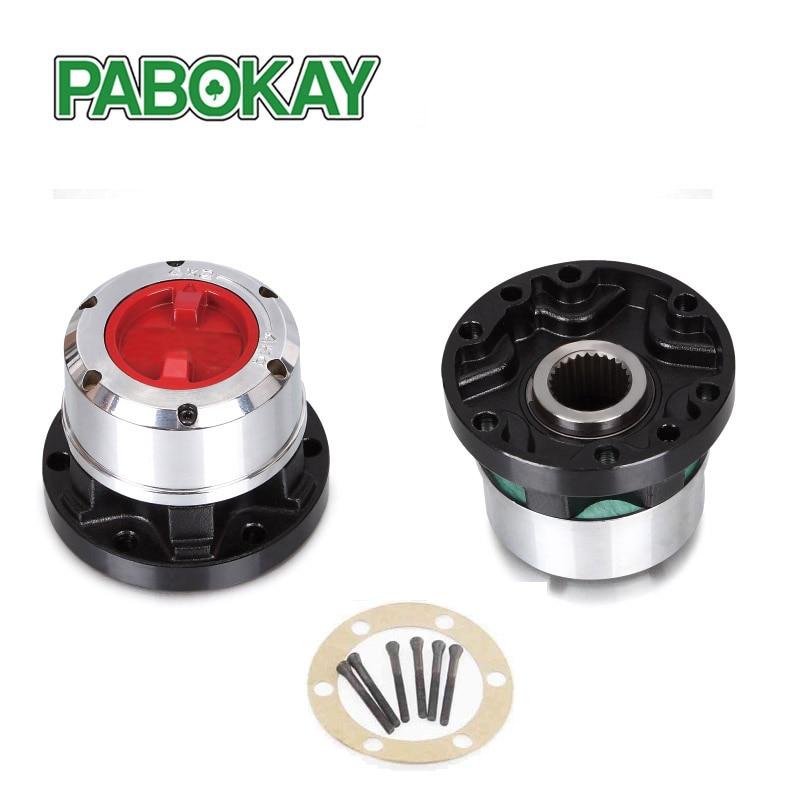 2 pieces x for TOYOTA HiLux 4Runner LN/RN T100 AGRALE Marrua 200 manual free wheel locking hub AVM413HP B009HP|hilux toyota|hub wheel|hilux wheels - title=