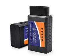 Mini ELM327 V1 5 USB OBD2 OBDII Auto Scanner Bluetooth Elm327 Car Vehicle Scan For Andriod