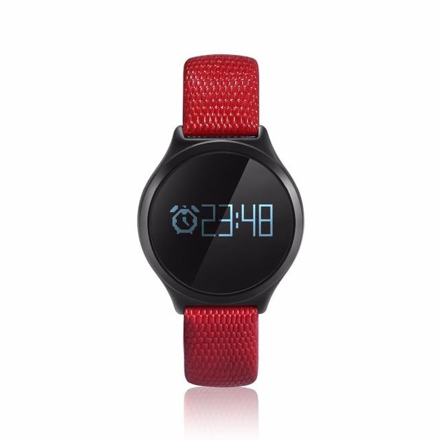 SENBONO M7 Bluetooth Smartband FitnessTracker Wristband