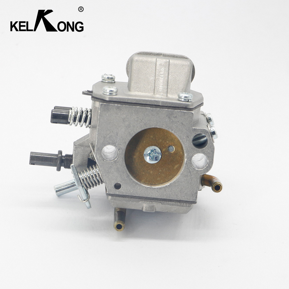 все цены на KELKONG Carburetor For STIHL 029 039 Carb For Stihl MS290 MS310 MS390 MS 290 310 390 Chainsaw Spare Parts Replace# 1127 120 0650 онлайн