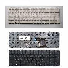 Yaluzu русский ноутбук клавиатура для hp для Pavilion G6 G6-2000 G6Z-2000 G6-2100 G6-2163sr AER36Q02310 R36 RU