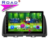 TOPNAVI Android 6 0 2G 32GB Quad Core 10 1 Car PC Head Unit Auto Radio