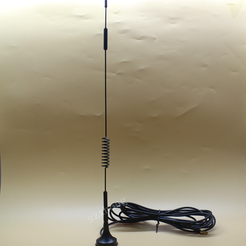 4G LTE TS9 4G Antenna Booster For Huawei E8372,E8278,E5577,E8377,E5372 And ZTE R216,MF920 ,MF90C And So On.
