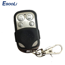 Esooli RF 433Mhz Remote Switches Controller Wall Light Switch Accessaries Remote Controller Hot sale in RU