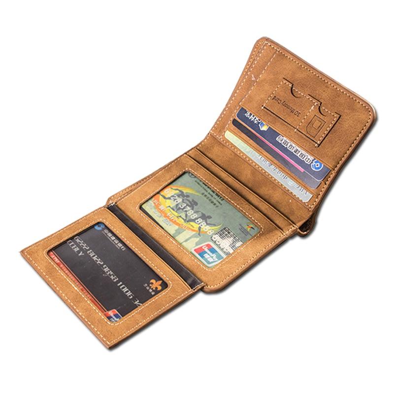 homem Men Wallets Function : Cash Slote, Card Slote