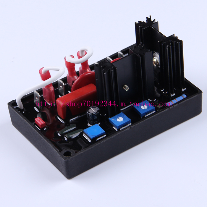 Diesel engine fittings Basler regulating plate automatic voltage regulator AVR AVC63-4