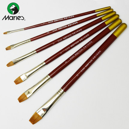 цена на  Water color paint brush acrylic oil painting brush