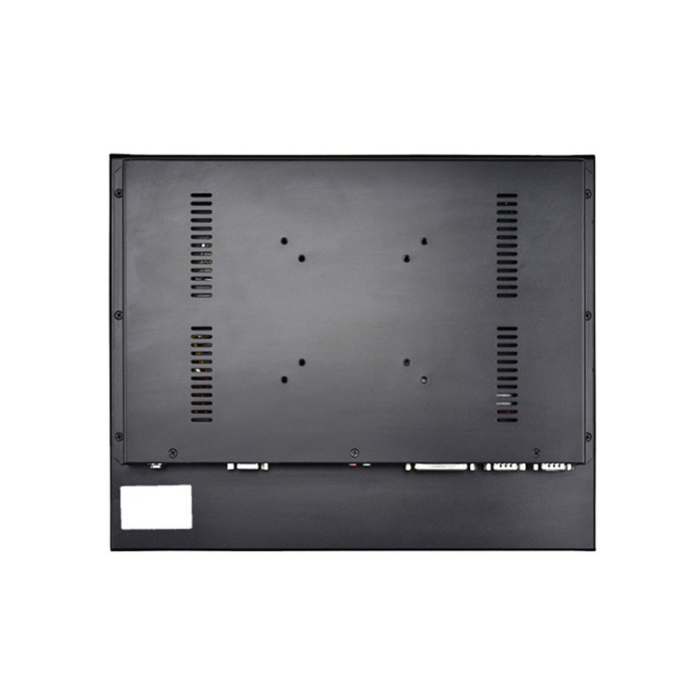 15 Inch Industrial Touch Panel All In One PC 2 RS232 Partaker Z13  (6)