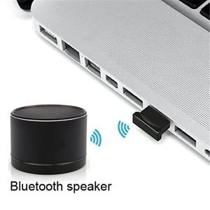Image 4 - Adattatore Usb per ricevitore Bluetooth adattatore trasmettitore Audio per Dongle Bluetooth V4.0 ricevitore Wireless Bluetooth Aux per Pc