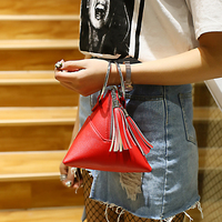 Luxury Brand Designers Women Leather Shopper Bag Girls Vintage Beach Tote Bags Ladies Shoulder Bucket Shopping