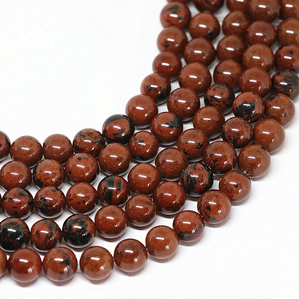 Mahogany Obsidian Gemstone Cabochon Lot Natural Mahogany Obsidian Loose Gemstones Mahogany Stone Lot For Pendant Bracelet Making Valentine G