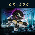 Cheerson CX-10C CX10C SMALLEST DRONE WITH CAMERA! Mini drone 2.4G 4CH 6 Axis RC Quadcopter with Camera RTF MODE2 RC Helicopter