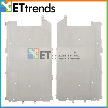 Wholesale 40pcs/lot for iPhone 6 Plus LCD Back Metal Plate Bezel High Quality Replacement Repai Parts Free DHL Shipping