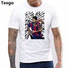 554e52353 O świcie SUAREZ CHELSEA szczęki zgryz gryzie śmieszne biały t-shirt nowe  męskie bawełniane tshirt