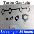 Turbocharger gaskest GT1749V 713672-5006S 713672 turbo gaskest for Skoda Octavia