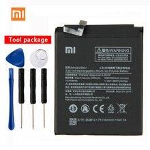 Original Xiaomi BN31 High Capacity Phone Battery For Mi 5X Mi5X 3080mAh