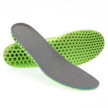 Breathable Cotton Increased Insole Stealth Damping Inner Cushion Movement Increase