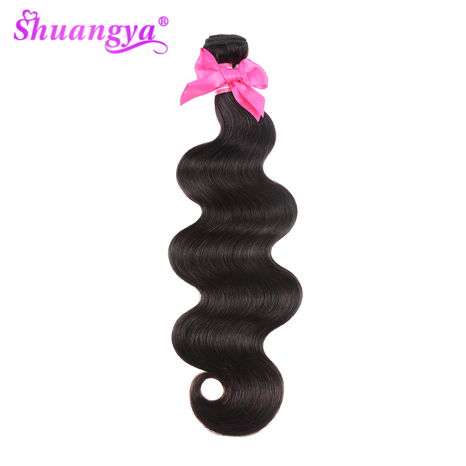 Brazilian Body Wave Hair Weaves 8\