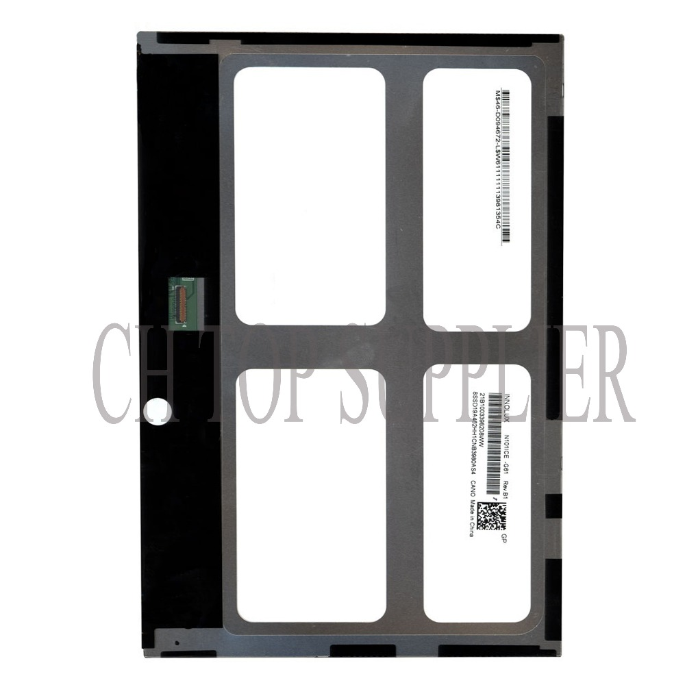 Original And New 10 1inch LCD Screen For Lenovo A7600 F A7600 Tablet PC LCD Display