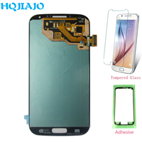 Super Amoled LCD Screen For Samsung S4 i9500 LCD Display Touch Screen Digitizer For Samsung Galaxy S4 GT i9505 i9500 i9505 i337