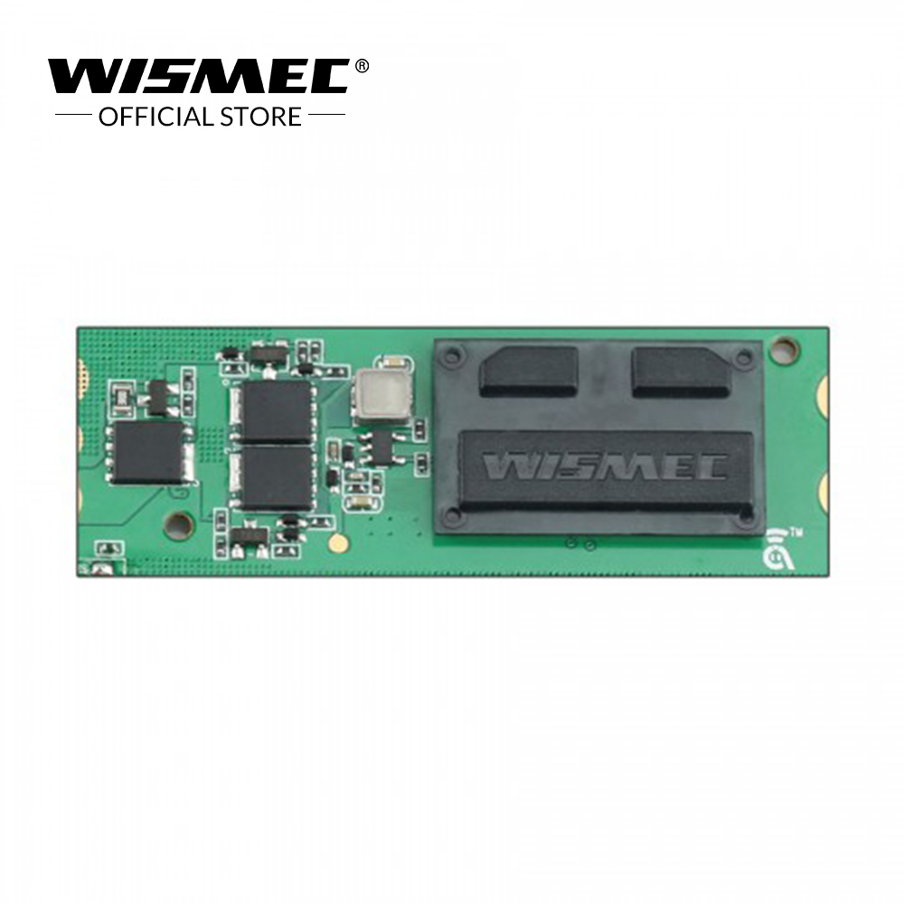 [Official Store]Original Wismec Direct Output Board for Wismec Luxotic MF squonk box mod electronic cigarette motherboard