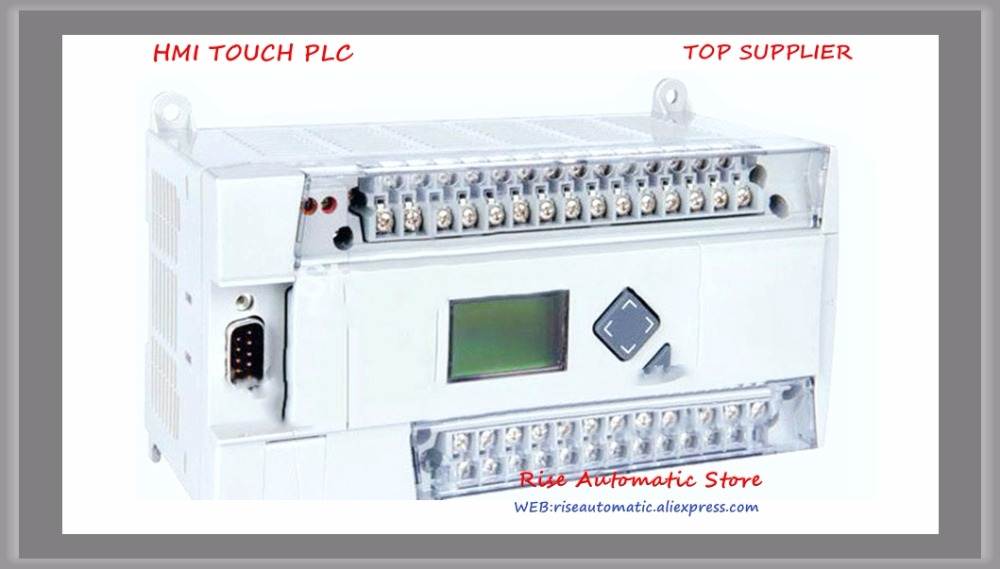 1766-L32AWAA PLC New Original 120/240V AC MicroLogix 1400 Controller 1764 24bwa plc micrologix 1500 base unit 12 inputs 12 outputs new original