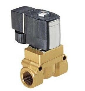 Free Shipping 1/2'' High Pressure Solenoid Valve High Temperature 5404-04 PTFE DC12V,D24V,AC110V or AC220V maman для воды rt 17 утка