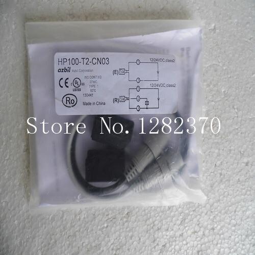 [SA] new original authentic azbil sensors HP100-T2-CN03 spot brand new original authentic brs15b