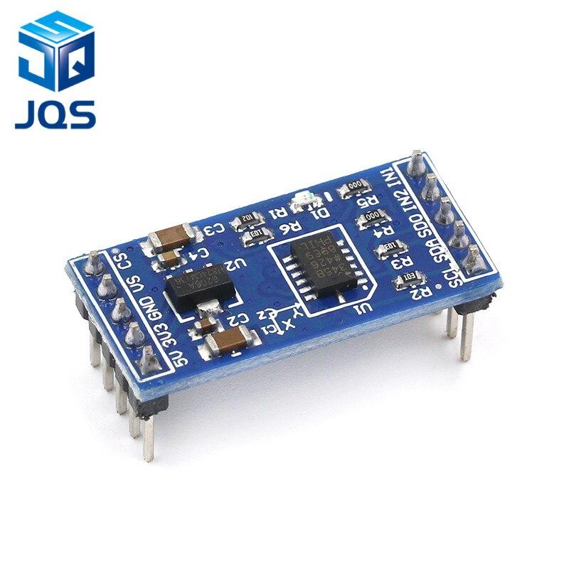 ADXL345 IIC / SPI Digital Angle Sensor Accelerometer Module Forarduino