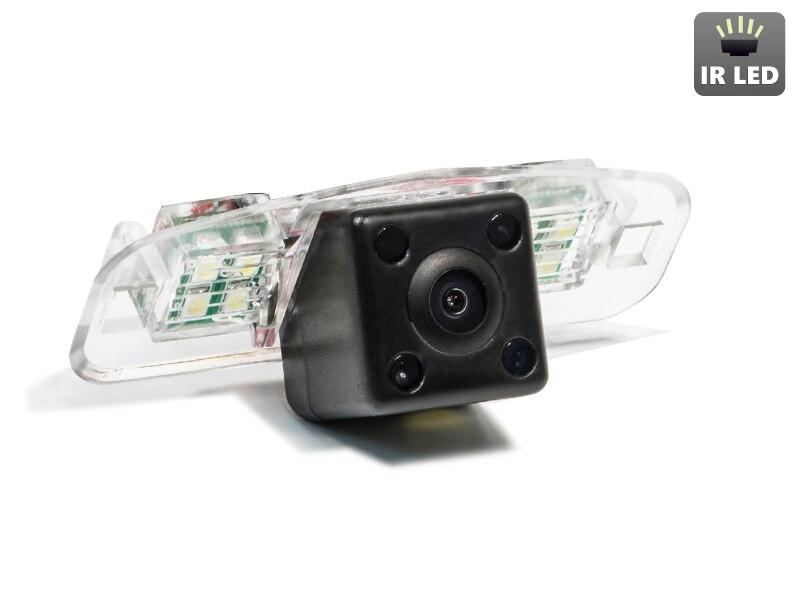 штатная камера заднего вида honda odyssey (07-08)