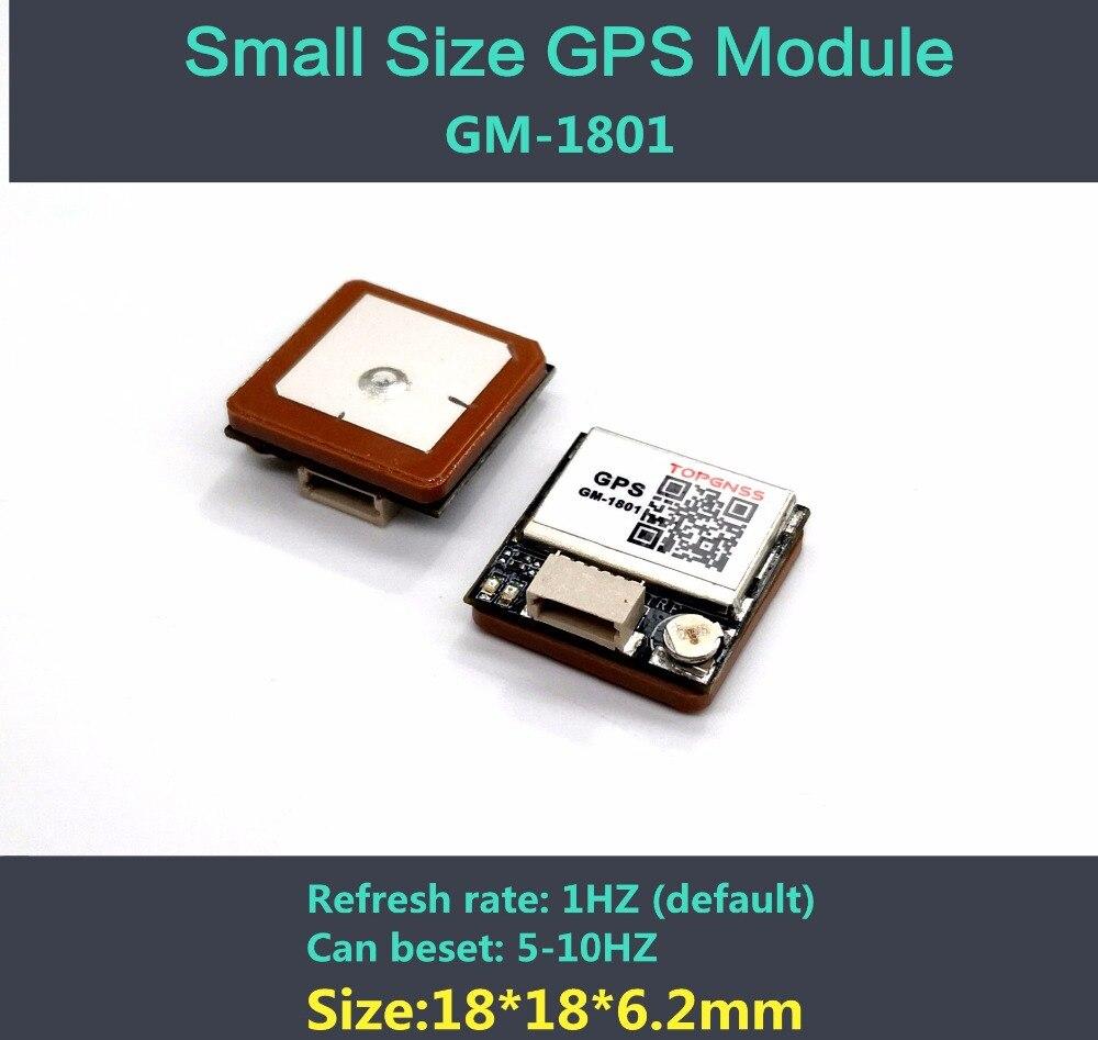Smallest Gnss Module