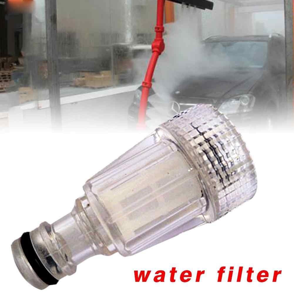 1 PC Auto Wassen Machine Water Filter Hoge Druk Fitting Voor Karcher K2-K7 Serie Hogedrukreinigers Auto Accessoires