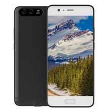 Extended Phone Battery Case 6000mAh Portable Backup Power Fast Charging Cover For Xiaomi Mi 5  External Battery Charger Case zkfys portable ultra thin fast charger battery case 6000mah for xiaomi mi 5 power case external battery charging case