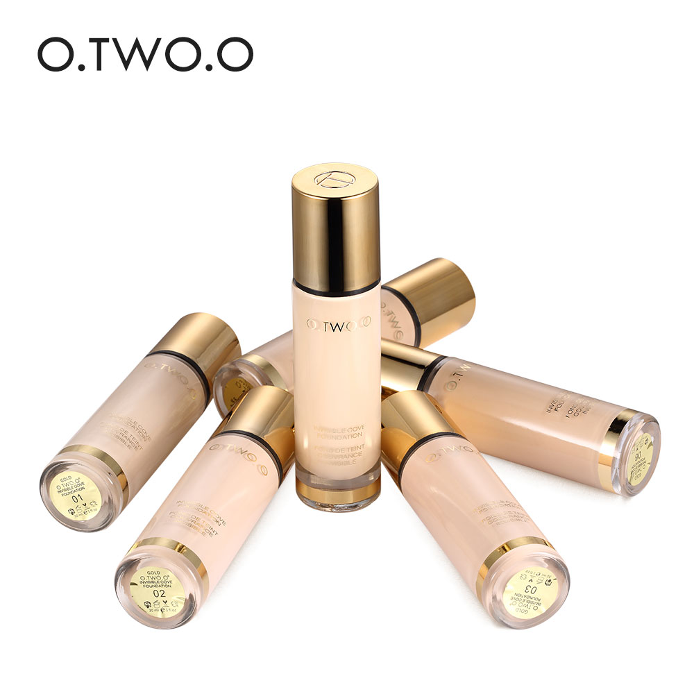 Make up before the face makeup makeup clearing and moisturizing liquid foundation 8 colors optional cosmetics in Primer from Beauty Health