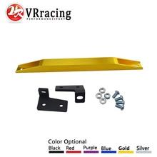 Vr гонки-новый низкий галстука Для RSX 02-06 DC5 TYPE-S для CIVIC 01-05 EP3 EM2 ES1 Подфрейм ниже галстук бар VR-TB31