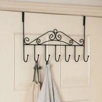 Stainless Steel Hooks For Hanging Purse Handbag Key Holder Bag Towel Metal Wall Hangers Door Hooks For Clothes Coat Rack Rails