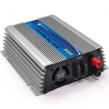 Слежением за максимальной точкой мощности, 600W солнечная энергия на сетки галстук инвертора микро-инверторы чистой синусоиды 22-60V DC to120V или 230 В переменного тока
