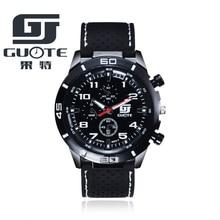 Men Watch 2019 Top Brand Luxury Leather Mens Big Dial Casual Quartz Watches Clock Relogio Masculino Zegarki Meskie