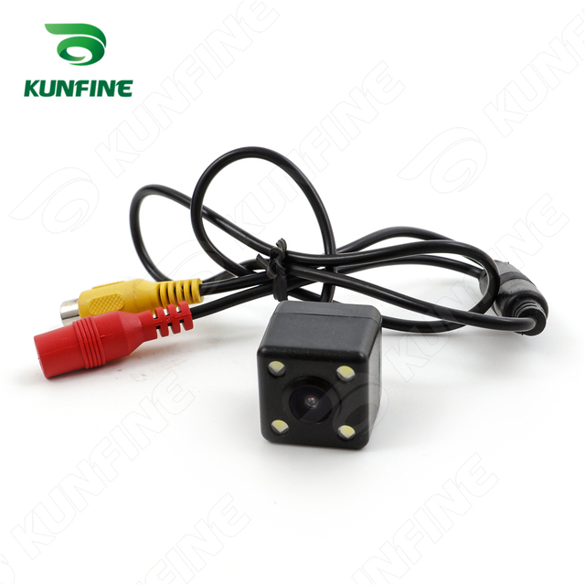 HD CCD Car Rear View Camera for CHEVROLET CRUZE saloon 2015 Car Reverse Parking Camera Night Vision Waterproof