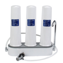 UF Water Filter System with Faucet Valve Water Pipe Drinking Ultrafiltration System Home Purifier Water Filters