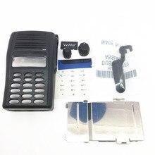 5 PCS for Motorola GP338 PIÙ IL Caso di, PTX760 Anteriore Borsette Senza Fili walkie talkie Accessori di Riparazione