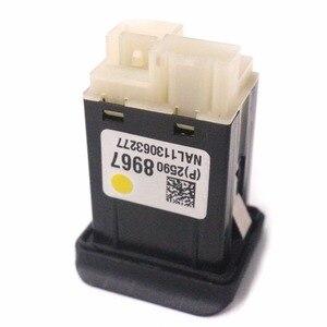 Image 5 - اكسسوارات السيارات 25908967 يصلح لجي إم سي بويك شيفروليه وحدة التحكم المركزية الجديدة Aux/منفذ USB