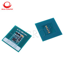 7330 Black Toner chips Laser Printer Cartridge Chip Manufacturer for Dell 7330DN
