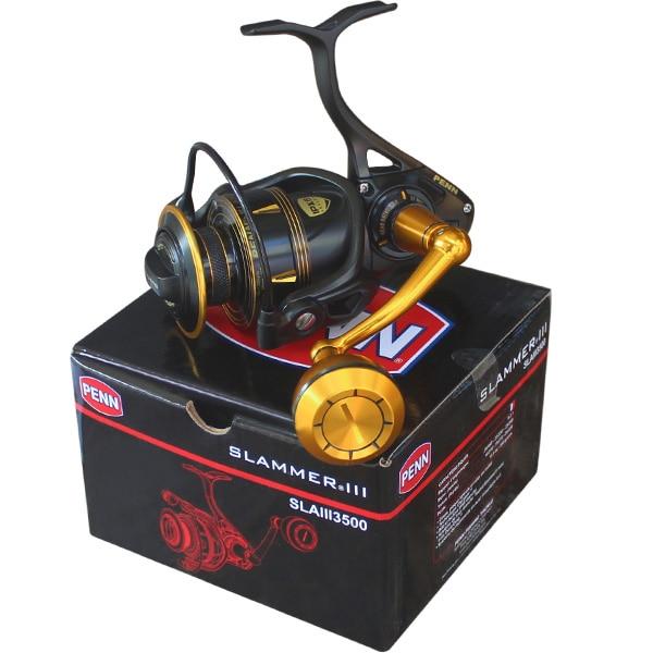 Penn slaiii 3500 Slammer III Spinning Reel