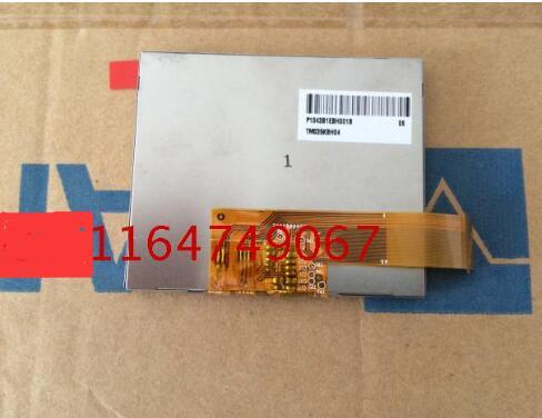 Pegasus TIANM genuine original 3.5 inch LCD screen: TM035KBH04 (45 pin)