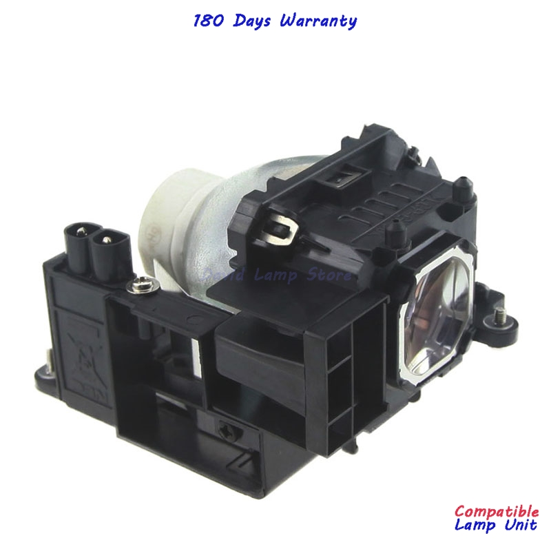 NP15LP Projector Lamp / Bulb Module For NEC M260X M260W M300X M300XG M311X M260XS M230X M271W M271X M311X With 180 Days Warranty