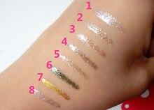 Natural Waterproof Shimmer Shining Glitter Eyeliner