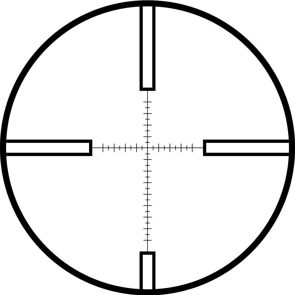 MARCOOL EVV 4-14X44 SFL FFP sous 7.62 fusils à balles premier Plan de mise au point tactique chasse optique lunette de visée fabriqué en chine - 6