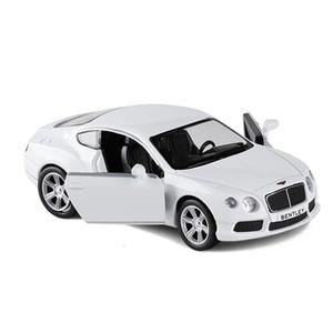5 дюймов, отличная игрушка-Имитация автомобилей, Diecaste, металлический сплав, модель автомобиля для Bentley, модель автомобиля, игрушки для детей