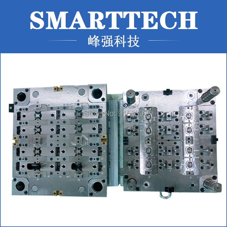 precision injection plastic mould & plastic injection moldIing and low price in shengzhe ...